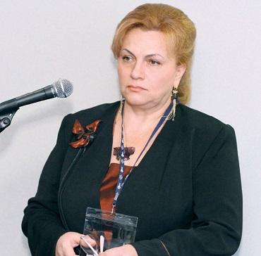 Volynets Galina Vasilyevna